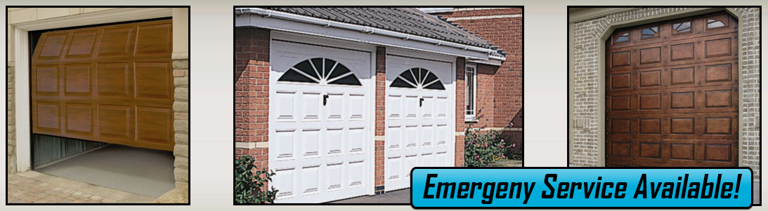 Residential Garage Door Repair Spring