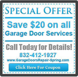 discount garage door repair Highlands